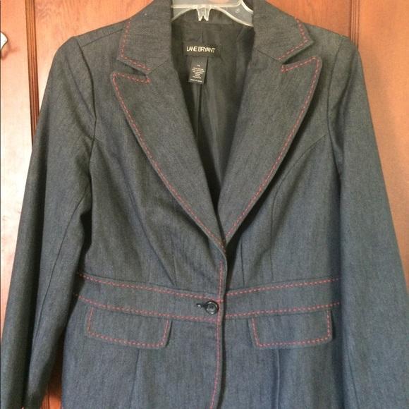 8cefe364435dd Lane Bryant Jackets   Coats
